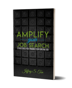Amplify Your Job Search by Jeff Ton