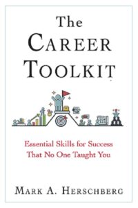 The Career Toolkit Book